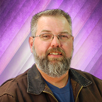 Picture of Mr. Bowen