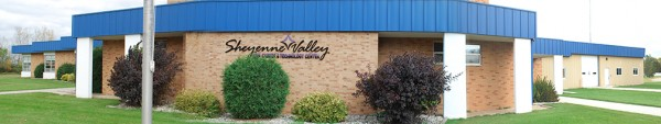 Picture of Sheyenne valley Area Career and Technology Center
